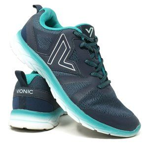 Vionic Miles Active Running Sneaker Size 8